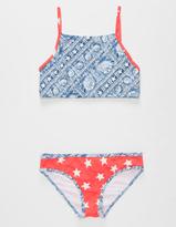 Billabong Starlight Girls Bikini Set