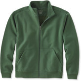 L.L. Bean Athletic Sweats, Traditional Fit Full-Zip
