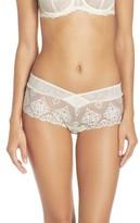 Chantelle Women's Champs-Elysees Hipster Panty