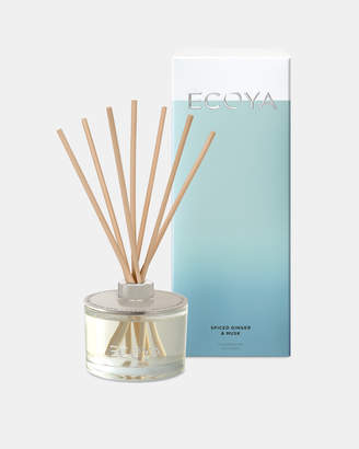Ecoya Spiced Ginger & Musk Large Reed Diffuser