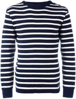 Armor Lux 'Fouesnant' jumper - men - Wool - S