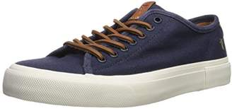 Frye Men's Ludlow Low Tennis Shoe