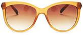 Lucky Brand Women's D933 Retro Sunglasses