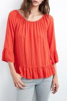 Velvet Jamerina Top