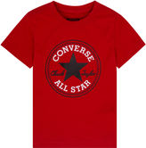Converse Short-Sleeve Patch Tee - Preschool Boys 4-7