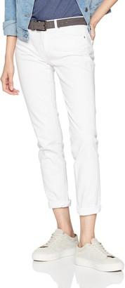 HUGO BOSS Women's J20 Rienne Straight Jeans