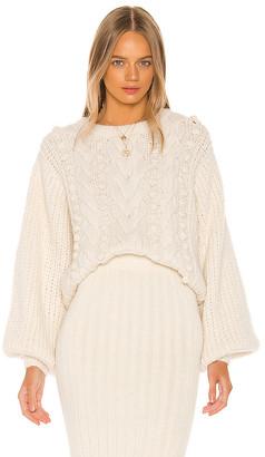 Eleven Six Charlotte Sweater