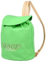 Pin Up Stars Backpacks & Bum bags