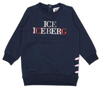 Ice Iceberg Dress