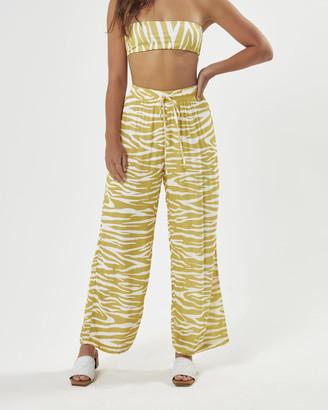 Charlie Holiday Lina Beach Pants