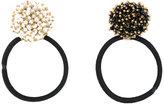 Rosantica pompom hairband set