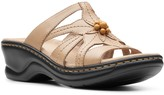 Clarks Lexi Myrtle2 Women's Leather Sandals