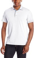 Robert Graham Men's Knotts Polo Shirt