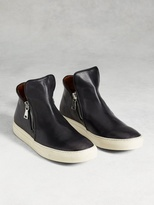 John Varvatos 315 Reed Wire Zip Sneaker