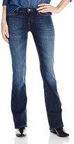 Mavi Jeans Women's Ashley Dark Tribeca