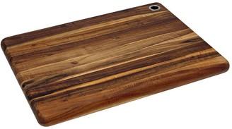 Peer Sorensen Acacia Wood Long Grain Chopping Board 39 x 29 x 2.5cm