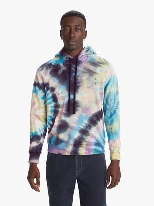 Mother The Champ Hoodie - Paint Spill