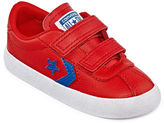 Converse Breakpoint 2V Leather Boys Sneakers - Toddler
