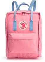 Fjallraven Kanken Backpack Pink/Air Blue