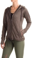 Freedom Trail by Kyodan Space-Dyed Jacket - Full Zip (For Women)