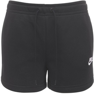 Nike French Terry Sweat Shorts