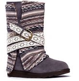 Muk Luks Nikki Women's Fold-Over Midcalf Boots