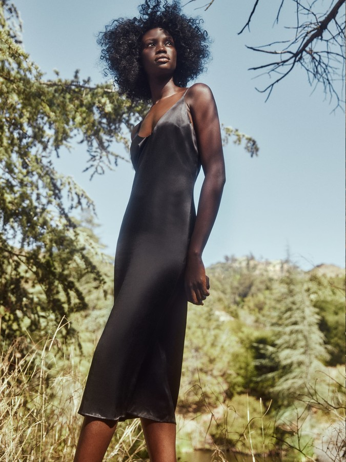 Thumbnail for your product : Reformation Sofia Dress