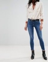 Maison Scotch Le Voyage Incredable You Skinny Jeans