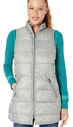 Aventura Clothing Long Puffy Vest