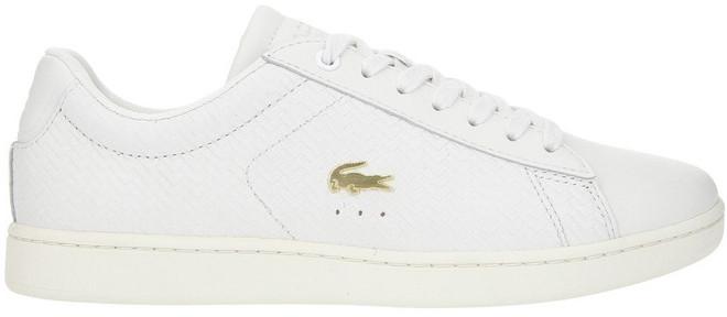 Lacoste Carnaby EVO 119 3 Sneaker White