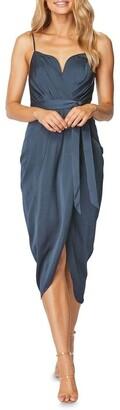 Pilgrim Nastasia Midi Dress