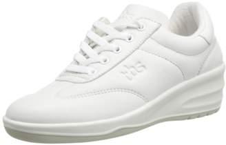 TBS Women's Dandys Trainers White Blanc (4707 Blanc)