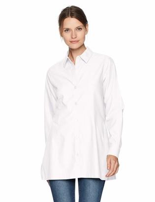 Foxcroft Women's Harlow Essential Non Iron Tunic
