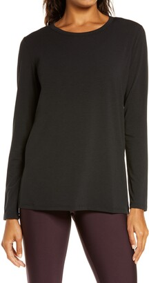 Alo Motion Long Sleeve Top