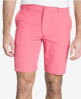 "Izod Men's Sportflex Performance Stretch 9"" Shorts, Only At Macy's"