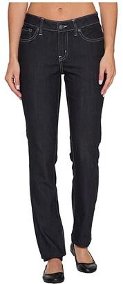 Prana Kayla Jeans (Denim) Women's Jeans