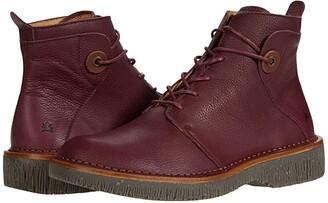 El Naturalista Volcano N5575 (Rioja) Women's Shoes