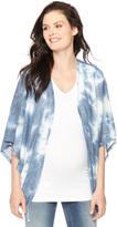 Motherhood Wendy Bellissimo Maternity Kimono