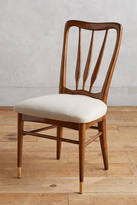 Anthropologie Haverhill Dining Chair
