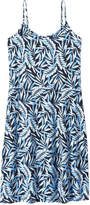 Joe Fresh Women's Print Pyjama Dress