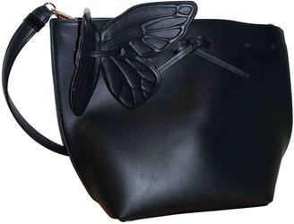 Sophia Webster Black Leather Handbags