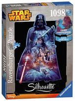 Star Wars Ravensburger Darth Vader Puzzle - 1000 Pieces