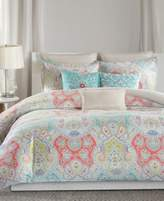 Echo Cyprus Full/Queen Duvet Set