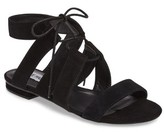 Steve Madden Women's August Ghillie Sandal