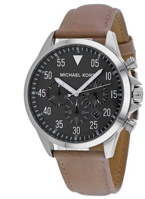 Michael Kors Men's Gage Watch