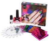 Ciaté 'Very Colourfoil Manicure - Carnival Couture' Set