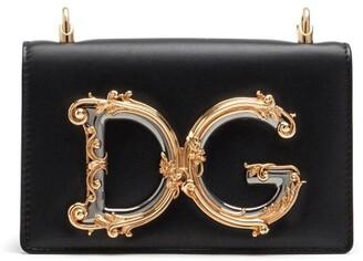 Dolce & Gabbana Girls belt bag