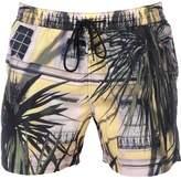 PAUL SMITH SWIMWEAR Swim trunks - Item 47208261