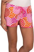Malabar Bay Pink & Orange Jubilee Organic Cotton Boxers