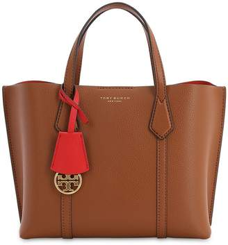 Tory Burch SMALL PERRY LEATHER TOTE BAG